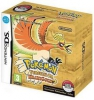 NINTENDO Pokémon Gold Version  - Heartgold (vcetne PokeWalker) [DS]