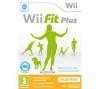 NINTENDO Wii Fit Plus (pouze hra) [WII]