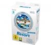 NINTENDO Wii Sports Resort - vcetne Wii Motion Plus  [WII] + 2 Tenisové rakety kompatibilní s Motion+ [WII]