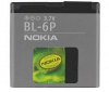 NOKIA Baterie lithium-ion BL-6P