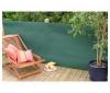 NORTENE Plátno na balkón & do zahrady 100 % - 1,2m x 5m - zelené