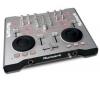 NUMARK Mixážní pult DNU OMNICONTROL + Sluchátka HD 515 - Chromovaná