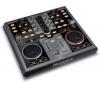 NUMARK Mixážní pult DNU TOTALCONTROL + Sluchátka HD 515 - Chromovaná