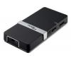 OPTOMA Videoprojektor Pico PK102 + 3-metre HDMI-HDMI gold-plated cable