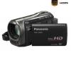 PANASONIC Videokamera HDC-SD60 - černá + Brašna + Pameťová karta SDHC 8 GB + Kabel HDMi samcí/HDMi mini samcí (2m)