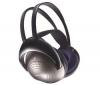 PHILIPS Bezdrátová sluchátka audio infračervená SHC2000/00 + Stereo sluchátka s digitálním zvukem (CS01)