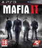 ROCKSTAR Mafia II [PS3] + Red Dead Redemption [PS3] (import UK)