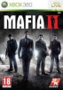 ROCKSTAR Mafia II [XBOX360] + Red Dead Redemption [XBOX 360] (import UK)