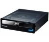 SAMSUNG Combo vnitrní prehrávač HH Blu-Ray a vypalovačka CD/DVD - SH-B083L + Hub USB 4 porty UH-10