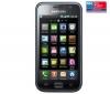 SAMSUNG Galaxy S + Pameťová karta Micro SD HC 8 GB + adaptér SD