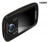 SAMSUNG Kapesní videokamera HMX-E10B černá
