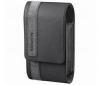 SAMSUNG Kožené pouzdro CC09C32B - černé