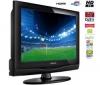 SAMSUNG LCD Televizor LE19C350 + Univerzální dálkové ovládání Big Easy - Kontrola 2 prístroje