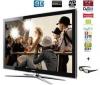 SAMSUNG LCD televizor LE46C750 + Adaptér Ethernet na WiFi-N WNCE2001-100PES