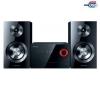 SAMSUNG Mikrovež CD/MP3/USB MM-C330 + Anténa FM 75 ohms s vývodem 9.5 mm