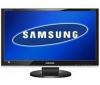SAMSUNG Monitor TFT 24