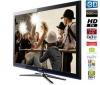 SAMSUNG Plazmový televizor PS50C490 - 3D + Esse TV Stand - black