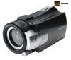 SAMSUNG Videokamera HD HMX-S16