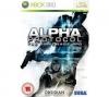SEGA Alpha Protocol [XBOX360] (UK import)