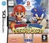 SEGA Mario a Sonic na Zimních olympijských hrách [DS] (UK import)