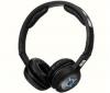 SENNHEISER Sluchátka s mikrofonem Bluetooth MM 400 - Černá