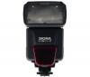 SIGMA Blesk EF-530 DG ST + Difuzér Softball + barevné filtry
