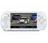 SONY COMPUTER Herní konzole PSP 3000 Slim & Lite Bílá + Pameťová karta Memory Stick PRO Duo Mark2 - 8 GB
