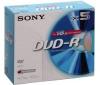 SONY DVD-R 4,7 GB (sada 5 kusu)