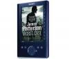 SONY Elektronická kniha PRS-300 Pocket Edition modrá - Omezená edice James Patterson