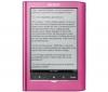 SONY Elektronická kniha PRS-350 Reader Pocket Edition - ružová