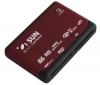 SUNLIGHT SYSTEMS All-in-One Memory Card Reader