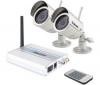 SWANN Sada 2 bezdrátových kamer k videohlídání SW233-H2Y