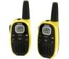 SWITEL Vysílačky WTC 670 - Černá/Žlutá