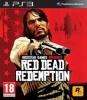 TAKE 2 Red Dead Redemption [PS3] (import UK, francouzské titulky)