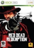 TAKE 2 Red Dead Redemption [XBOX 360] (import UK, francouzské titulky)