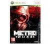 THQ Metro 2033 [XBOX360] (UK import)