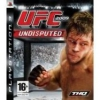 THQ UFC 2009 Undisputed [PS3] (UK import)