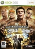 THQ WWE Legends of Wrestlemania [XBOX 360]