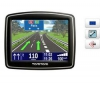 TOMTOM GPS navigace One IQ Routes Evropa 42 zemí + Pouzdro kovove šedé pro GPS s displejem 3,5
