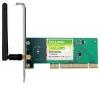 TP-LINK Karta PCI eXtended Range WiFi-G 54 Mbps TL-WN551G