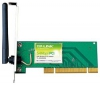 TP-LINK Karta PCI WiFi-G 54 Mbps TL-WN350G