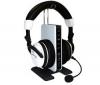 TURTLE BEACH Sluchátka 7.1 Ear Force X41 - černá/bílá
