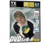 TX DVDSoft-R Photo 4.7 GB DVD-R (pack of 2)