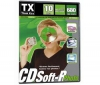 TX Soft-R Photo 680 MB CD (Pack of 10)