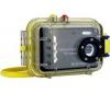 VISTAQUEST VQ 5090 WP černý + vodotesné pouzdro + Pameťová karta 2 GB + Nabíječka 8H LR6 (AA) + LR035 (AAA) V002 + 4 baterie NiMH LR6 (AA) 2600 mAh