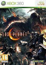 CAPCOM Lost Planet 2 [XBOX360] (UK import)