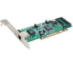 D-LINK Karta PCI  Ethernet Gigabit DGE-528T