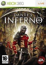 ELECTRONIC ARTS Dante's Inferno [XBOX 360] (UK import)