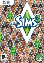 ELECTRONIC ARTS Sims 3 (UK import)