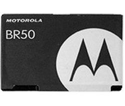 MOTOROLA Baterie BR50